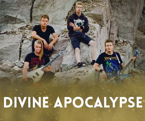 Divine Apocalypse