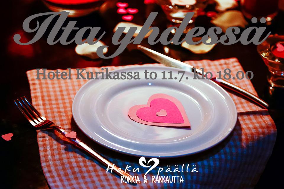 Hotel Kurikka
